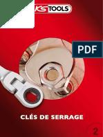Ks Tools Cles de Serrage_bd