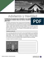 Ficha de Adviento y Navidad Cuarto de Secundaria.pdf