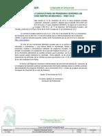 Convocatoria ERASMUS+ 2019 Andalucia (1)