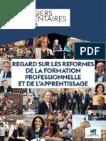 Dossier Regard Sur Les Reformes 5e Edition 2018