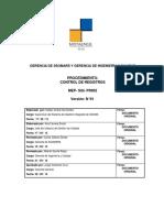 2. Control de Registros V01