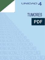 NACs Unidad 4 Tumores