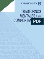 NACs UNIDAD 8 Transt Mentales y Comportamiento