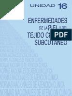 NACs UNIDAD 16 Enf Piel y Subcutaneo