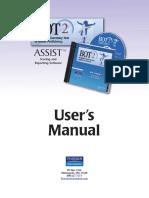 Bot2 Manual