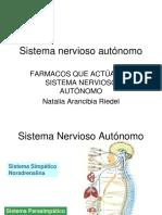 Sistema Nervioso Autónomo 1