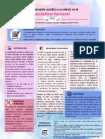 Poster Contaminación Acústica