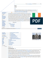 En Wikipedia Org Wiki Irish Nationalism
