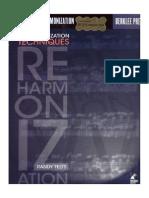 Reharmonization - RandyFelts.pdf