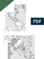Geografía mapas