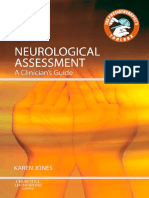 Physical Therapy for Cardiopumonary Disorders
