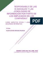 Unidad 1 Fase 1- Carolina Villamil Diaz