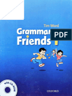 Grammar Friends 1