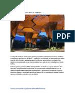Qué Es El Diseño Biofílico y Cómo Afecta a La Arquitectura