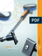 Schwenk - Katalog techniczny 2018 EN