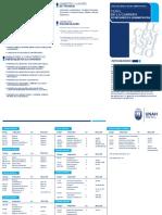 Plan de Estudios Informatica Administrativa