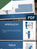 Tc Nic as Marketing Manual