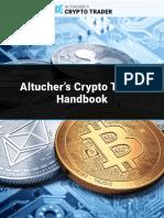 Altuchers Crypto Trader Handbook