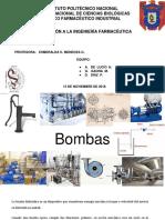 Bombas Expo Ingeniería