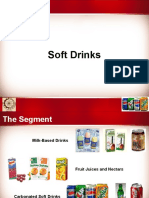 Chapter 15 (Soft Drinks)