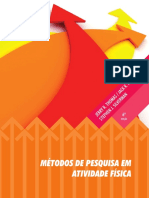Metodos de Pesquisa Em Atividade Fisica - 6a Ed_ 2012 - Thomas, Nelson e Silverman
