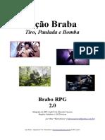 Brabo RPG 2.0 - Ação Braba - Biblioteca Élfica