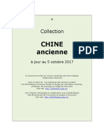 Collection Chine