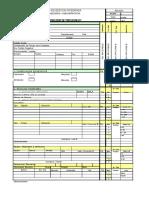 PGI-10-01 Calificacion  del Proveedor de Materiales.doc
