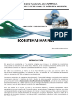 1. Ecosistema Marino