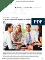 10 secretos para hablar inglés de manera exitosa _ English Live Blog.pdf