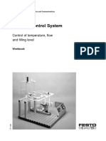 FESTO - Process Control System - Workbook