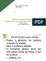 65929-Aula 10 - Programação e Simulação de Robôs