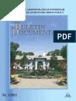 Buletin documentar al MAI, nr. 1, 2011.pdf