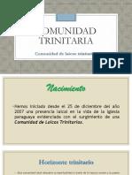 12d- COMUNIDAD TRINITARIA.pptx