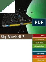 SkyMarshal 7