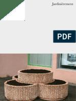 Jardinièrement (écrit sur Faverges)