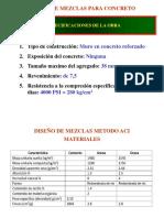 4 Diseño de Mezclas ACI REV 2
