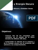 Materia y Energía Oscura (1)
