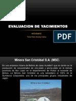 EVALUACION DE YACIMIENTOS.pptx