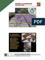 Influencia de la Propiedades del suelo en el diseño de cimentaciones