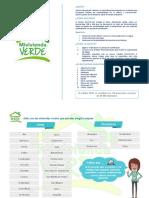Requisitos Mivivienda verde