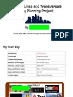 arius city-planning project-3