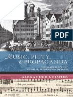 Alexander J. Fisher - Music, Piety, and Propaganda -- The Soundscapes of Counter-Reformation Bavaria.pdf