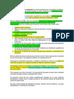 Modelo de desarrollo compartido en México
