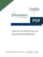 4 Qué Es El Balanced Scorecard