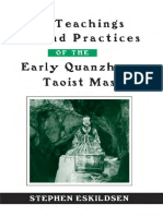 (SUNY Series in Chinese Philosophy and Culture) Stephen Eskildsen-The Teachings and Practices of the Early Quanzhen Taoist Masters-State University of New York Press (2006).pdf