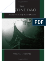 Thomas Michael-The Pristine Dao_ Metaphysics In Early Daoist Discourse (S U N Y Series in Chinese Philosophy and Culture)-State University of New York Press (2005).pdf