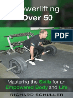 [Richard Schuller] Powerlifting Over 50 Mastering (B-ok.xyz)