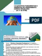 10. Roteiro Direitos e Garantias Fundamentais