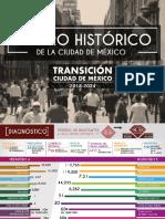 Revitalizacion Integral Del Centro Historico